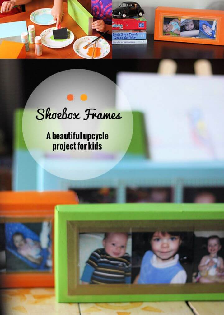 Shoebox Frames