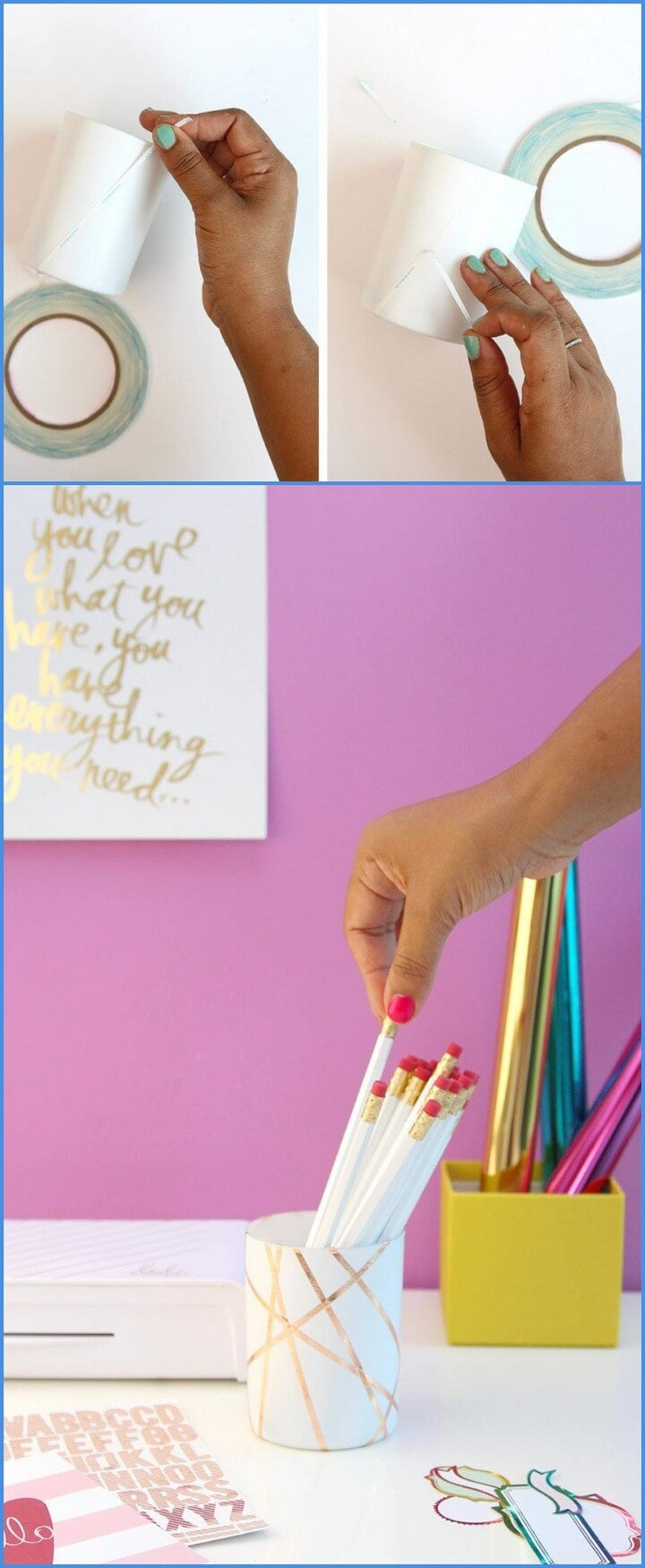 10 DIY Easy Crafts to Make And Sell Ideas For You 4