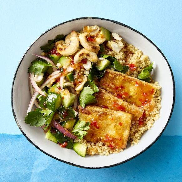 5 Easy Healthy Dinner Recipes For Your Family
