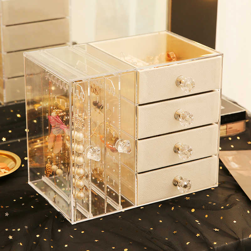 20 DIY Jewelry Organizer Storage Ideas
