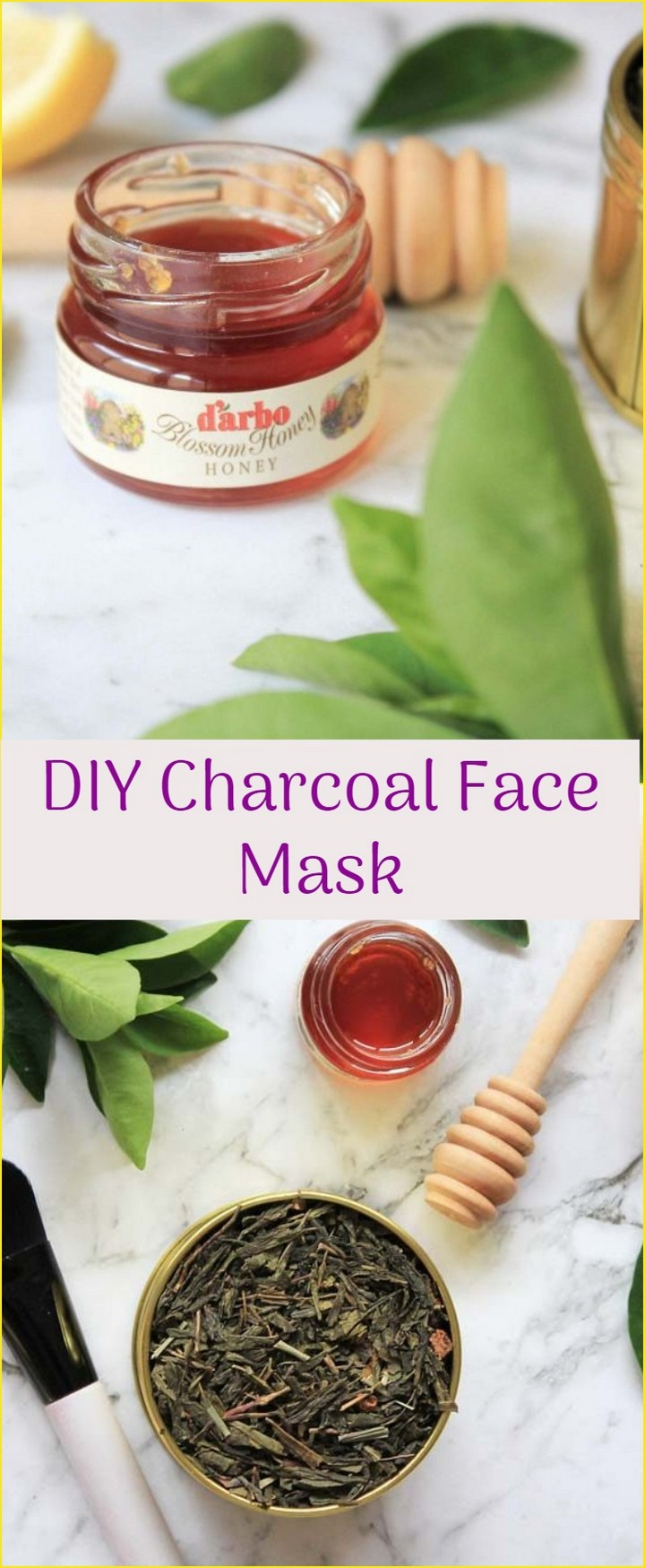 My Go To DIY Face Mask for Nights In 1