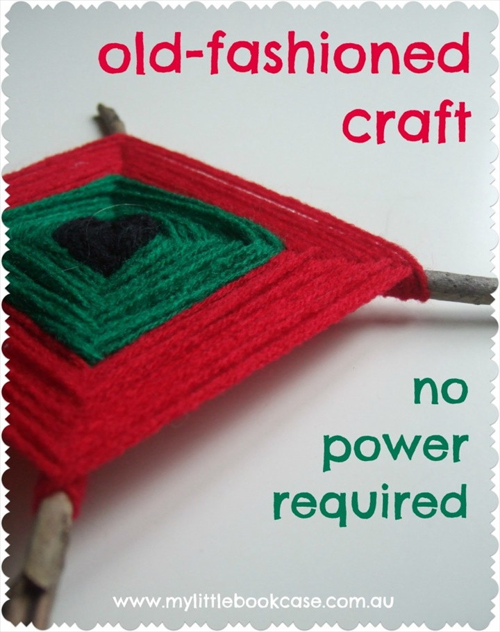 Old Fashioned Crafts